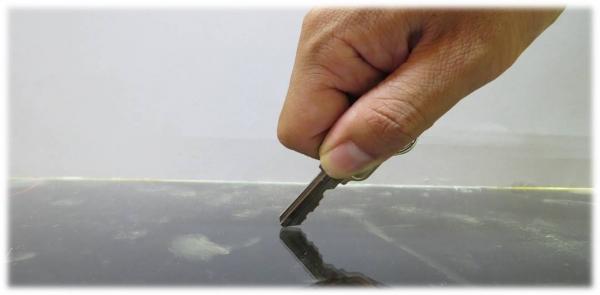Plaglass_塑玻超高硬度技術 1
